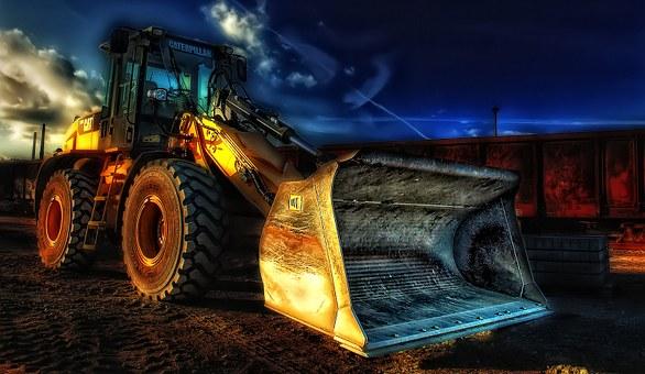 Wypożyczalnia maszyn budowlanych Zakopane